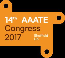 AAATE 2017 Congress Logo