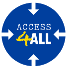 ACCES4ALL Project Logo