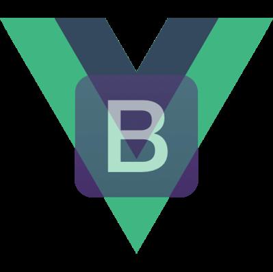 Logo of Bootstrap-Vue