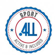 Sport+4all Project Logo