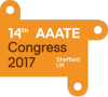 AAATE 2017 Congress Logo